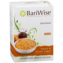 BariWise Breakfast Foods