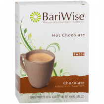 BariWise Protein Hot Drinks
