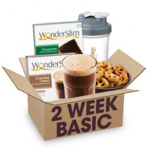 WonderSlim® DIET KITS