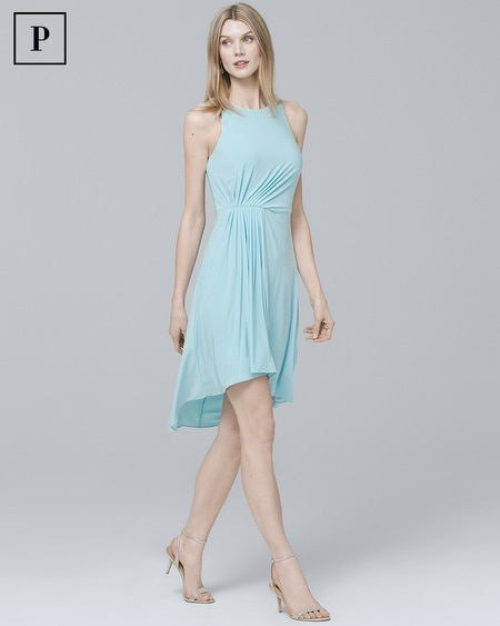 Petites dresses