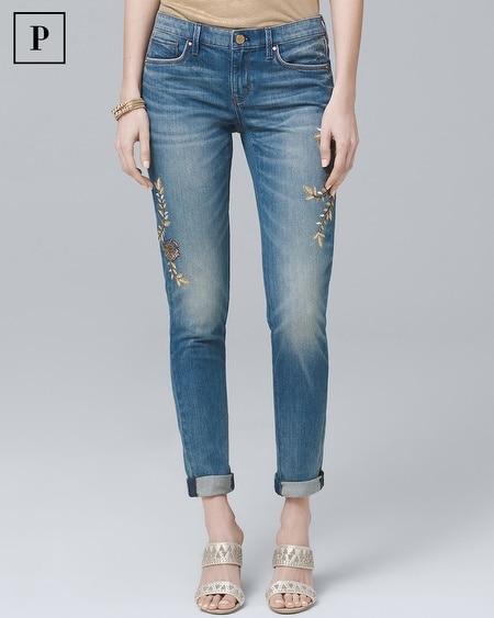 Petites jeans