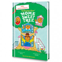 PERSONALIZED BOOKS STARRING THE BERENSTAIN BEARS