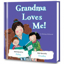 PERSONALIZED GIFTS FOR GRANDPARENTS