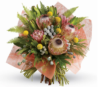 Native Flowers & Gifts
