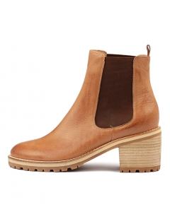 Mid Heel Boots