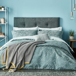 Luxury Striped Bedding