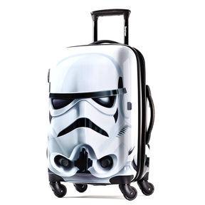 Marvel Luggage