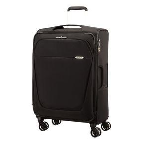 Softside Luggage