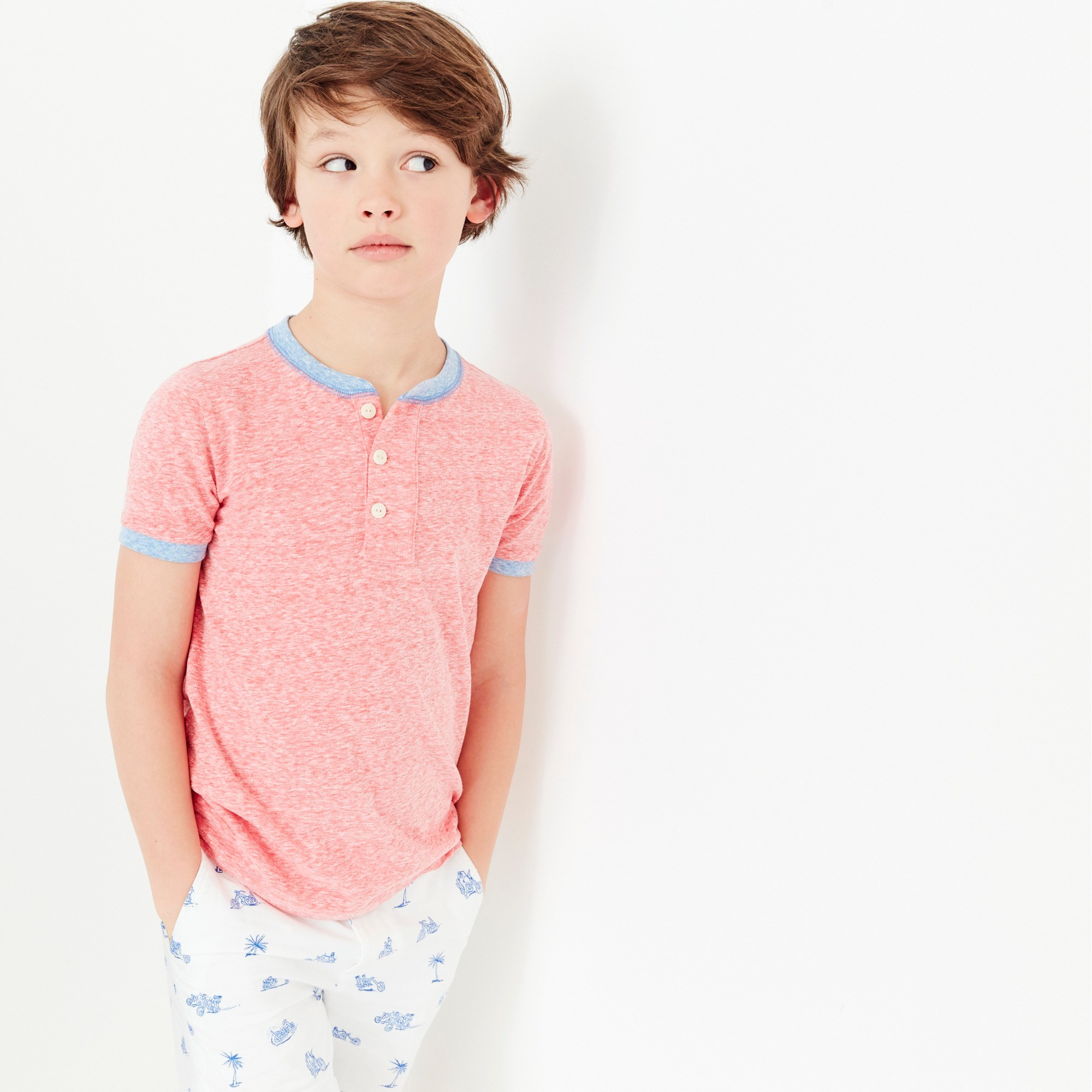 Boys T-shirts & polos