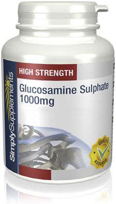 Glucosamine Supplements