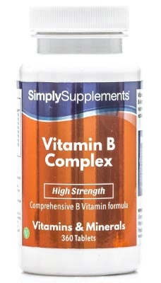 Vitamin B Products