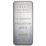 Industrial Palladium items