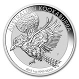 Perth Mint Silver
