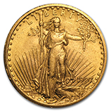 Pre-1933 U.S. Gold items