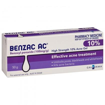 Acne Treatments Items
