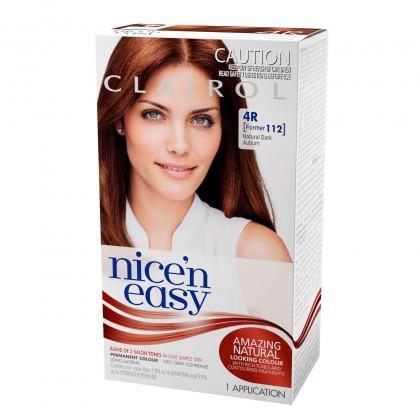 Hair Colours Items