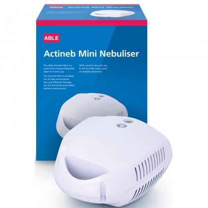 Nebuliser Machines