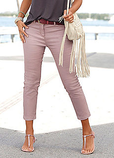 Women's Beach Trousers and Shorts