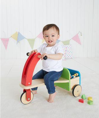 baby bikes & trikes