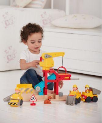 construction toys & kits