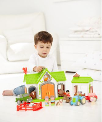 farm toys & animals