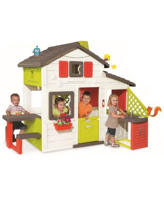 play centres, houses & tents