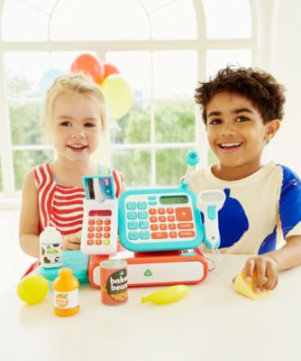 play food & shopping toys
