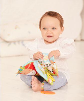 rattles & teething toys