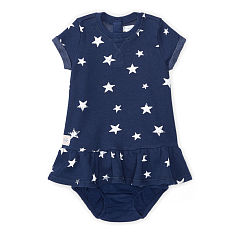 Baby Girl 0-24 Months Dresses & Rompers