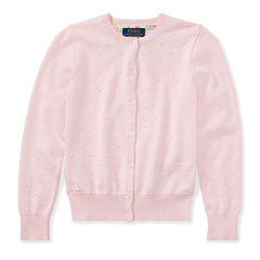 Girls' Jumpers