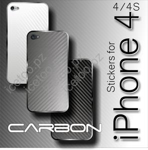 iPhone 4 / 4S Skins