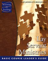 Resources for Ministry of the Laity