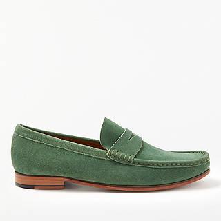 All Men's Shoes