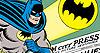 Batman Merchandise & Apparel