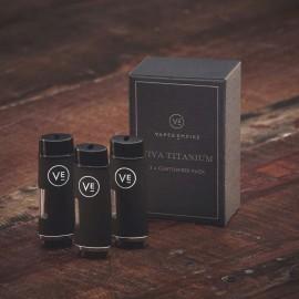 Viva Titanium Series
