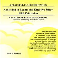 accelerated learning meditation items