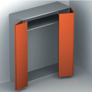 Cabinet Door Mechanisms