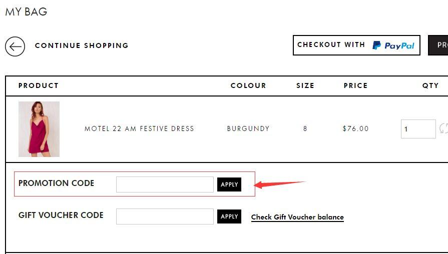 Princess Polly Discount Code