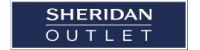 Sheridan Outlet Promo Code & Deals