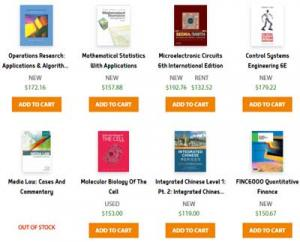 University Of Sydney Textbooks