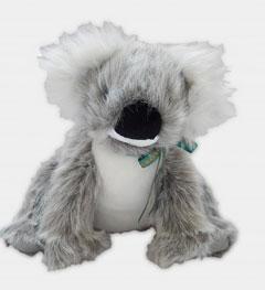 Eucalyptus Scented Koala Soft Toy