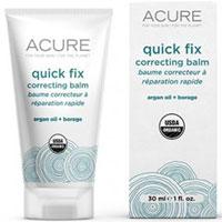 ACURE Quick Fix Balm - Argan Oil & Borage
