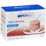Optifast VLCD Milk Shake (Chocolate) 53g X 18