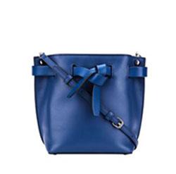 Scenic Mini Bucket Bag