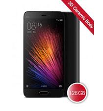 Xiaomi Mi 5 Pro 4GB RAM 128GB ROM 3D Ceramic Body Smartphone Black