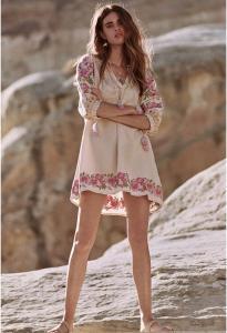 Cleo Tunic Dress