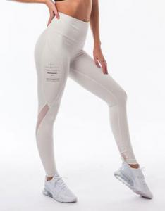 Echt Pima Leggings - Off-White