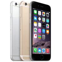New Apple iPhone 6 128GB 4G LTE Generic Box Silver