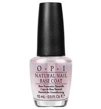 O.P.I Base Coat 0.5oz/15ml