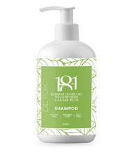 18 in 1 Detox Shampoo 500ml